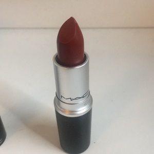 Mac lipstick by Vic Ceridono